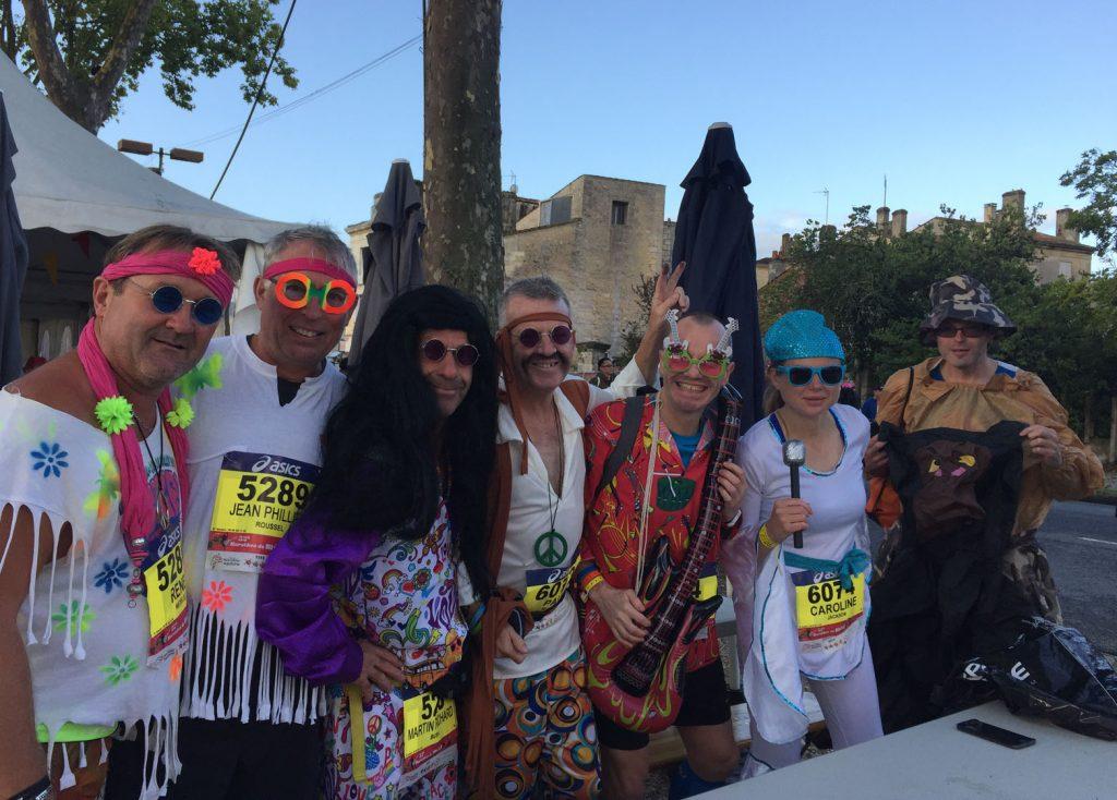 Medoc Marathon @ COSEC in Pauillac | Pauillac | Nouvelle-Aquitaine | France