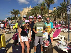 Palma Marathon Weekend