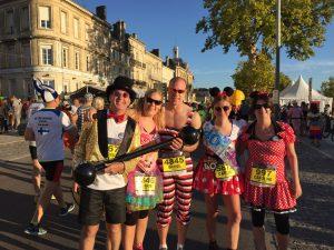 Medoc Wine Marathon