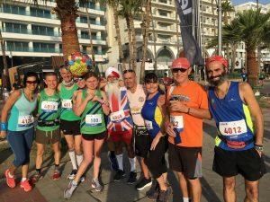 Larnaca Race Weekend