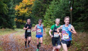 Gutsmuths Rennsteig Lauf - Ultra, Marathon, Half Marathon @ Oberhof, Germany