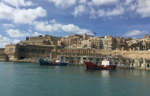 Malta Marathon @ Silema, Malta