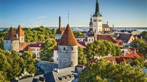Helsinki parkrun & Tallinn Marathon @ Freedom Square Tallinn | Tallinn | Harju maakond | Estonia